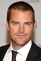 Image of Chris O'Donnell