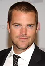 Chris O'Donnell's primary photo