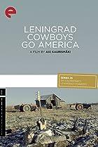 Image of Leningrad Cowboys Go America