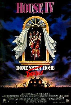 House 4 - 1992