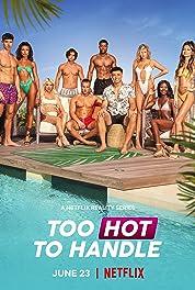 Too Hot to Handle - Season 2 poster