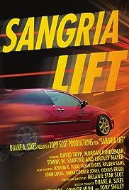 Sangria Lift Poster