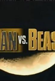 Man vs. Beast Poster
