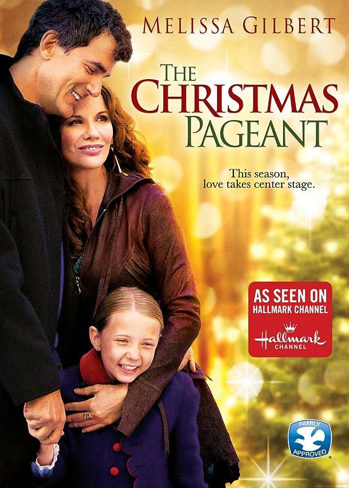 The Christmas Pageant TV Movie 2011  IMDb