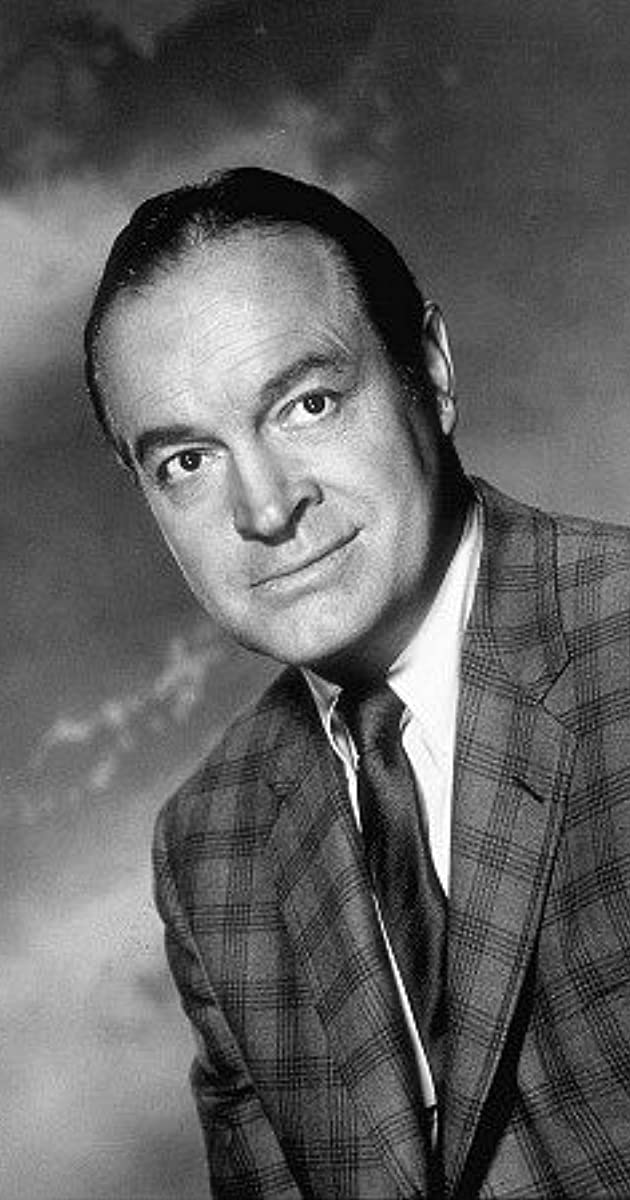 bob hope height
