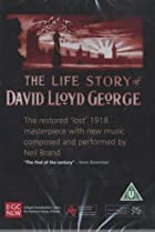 Image of The Life Story of David Lloyd George