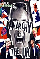 Image of Anarchy in the UK: The New Underground Cinema