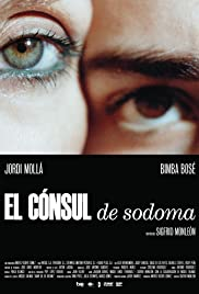 El cónsul de Sodoma Poster