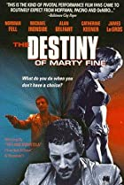 Image of The Destiny of Marty Fine