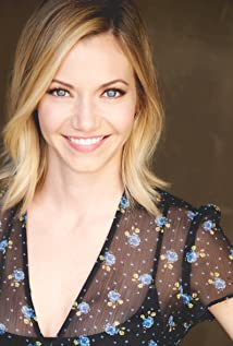 Megan Stevenson Picture