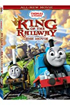Image of Thomas & Friends: King of the Railway