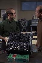 Image of Frasier: Motor Skills