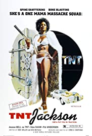 TNT Jackson (1974) Poster - Movie Forum, Cast, Reviews