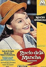 Rocío de La Mancha Poster