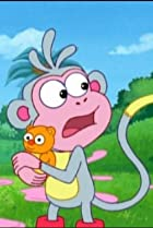 Image of Dora the Explorer: Lost Squeaky