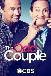 The Odd Couple - Season 3 poster