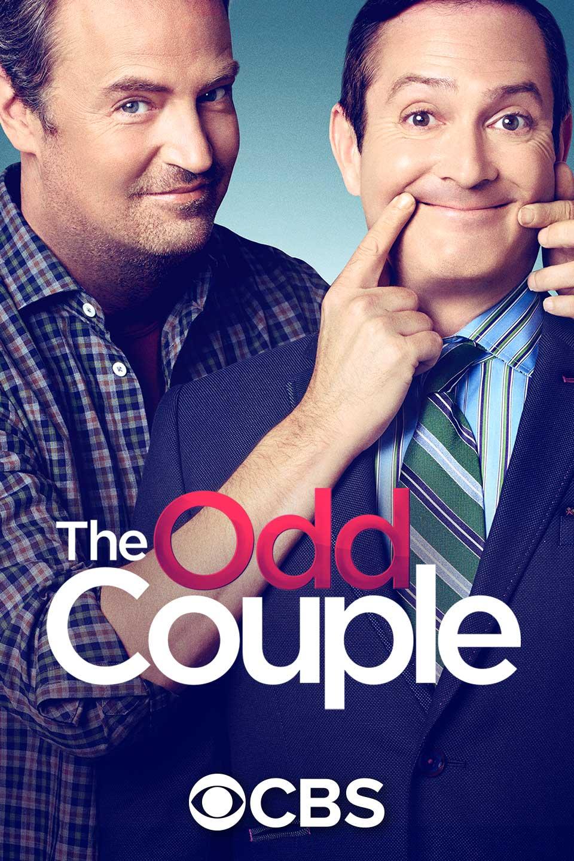 The Odd Couple: London Calling | Season 3 | Episode 1
