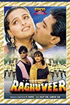 Image of Raghuveer