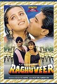 Raghuveer Poster