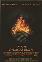 Image of As the Palaces Burn