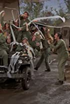Image of M*A*S*H: Ceasefire