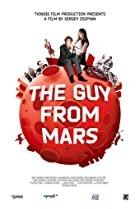 Image of Guys from Mars