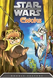 Star Wars: Ewoks - Tales from the Endor Woods Poster