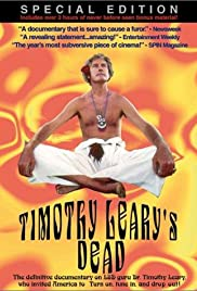 Timothy Leary's Dead (1996) Poster - Movie Forum, Cast, Reviews