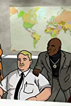 Image of Archer: Diversity Hire