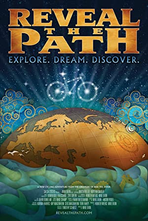 Reveal the Path (2012)