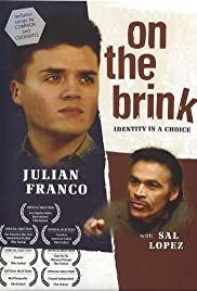 On the Brink Poster