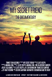 My Secret Friend: The Documentary Poster