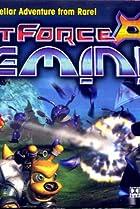 Image of Jet Force Gemini