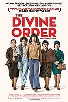 Die göttliche Ordnung Poster