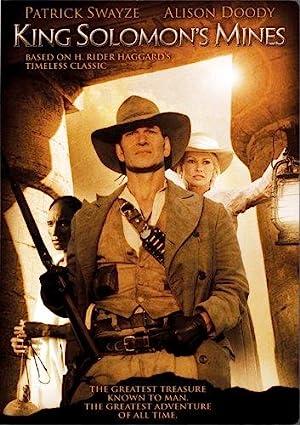 King Solomons Mines (2004)