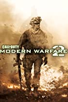 Image of Call of Duty: Modern Warfare 2