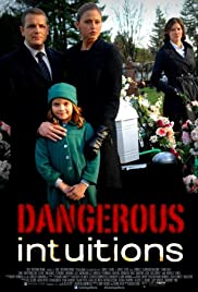 Dangerous Intuition (2013) Poster - Movie Forum, Cast, Reviews
