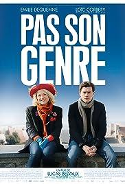 Pas son genre(2014) Poster - Movie Forum, Cast, Reviews