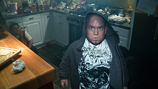 Martin Klebba in Project X (2012)