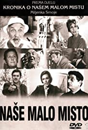 Nase malo misto Poster - TV Show Forum, Cast, Reviews