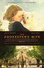 The Zookeeper s Wife(2017)