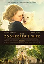 Primary image for The Zookeeper's Wife