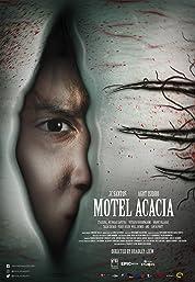 Motel Acacia (2020) poster