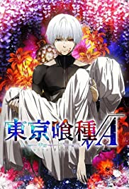 Tokyo Ghoul: Root A Poster - TV Show Forum, Cast, Reviews