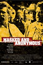 Image of Masked and Anonymous