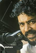 Image of Santosh Sivan