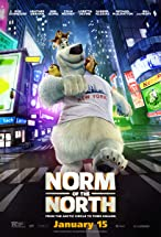 Primary image for Norm of the North
