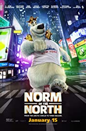 Norm of the North poster