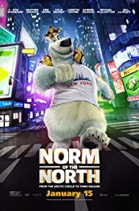 Norm of the North 2016 Poster
