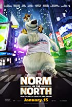 Norm of the North (2016) Poster